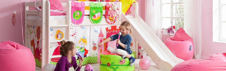 Kinderzimmer Flexa
