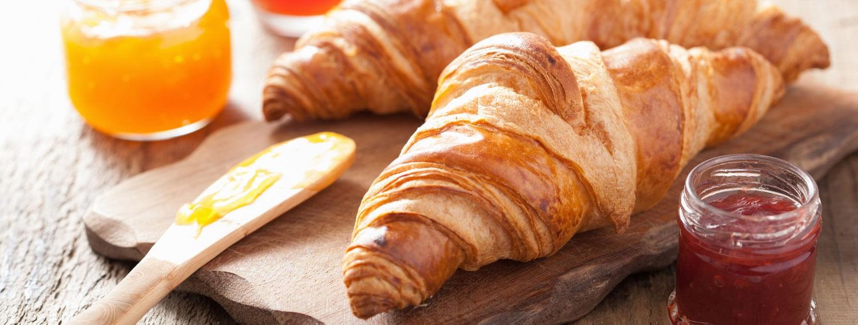 Kleines Frühstück gefällig?