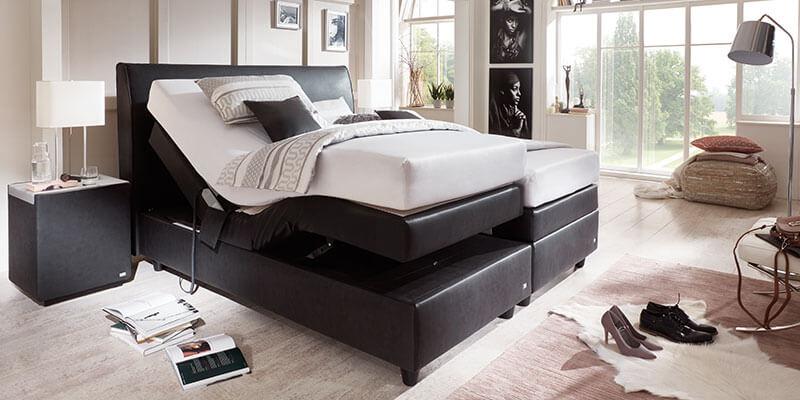 Ruf Boxspringbetten Betten Im Mobelmarkt Dogern Der Wohnwelt