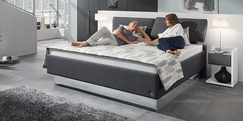 ruf boxspringbetten betten im m belmarkt dogern. Black Bedroom Furniture Sets. Home Design Ideas