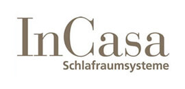 InCasa Schlafraumsysteme