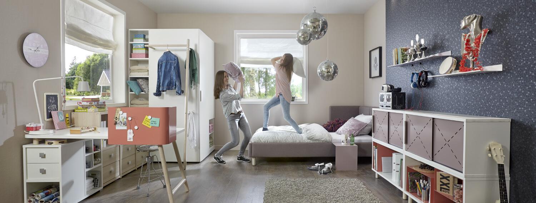 jugendbetten kaufen im m belmarkt dogern. Black Bedroom Furniture Sets. Home Design Ideas