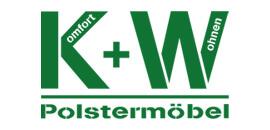 K+W Polstermöbel