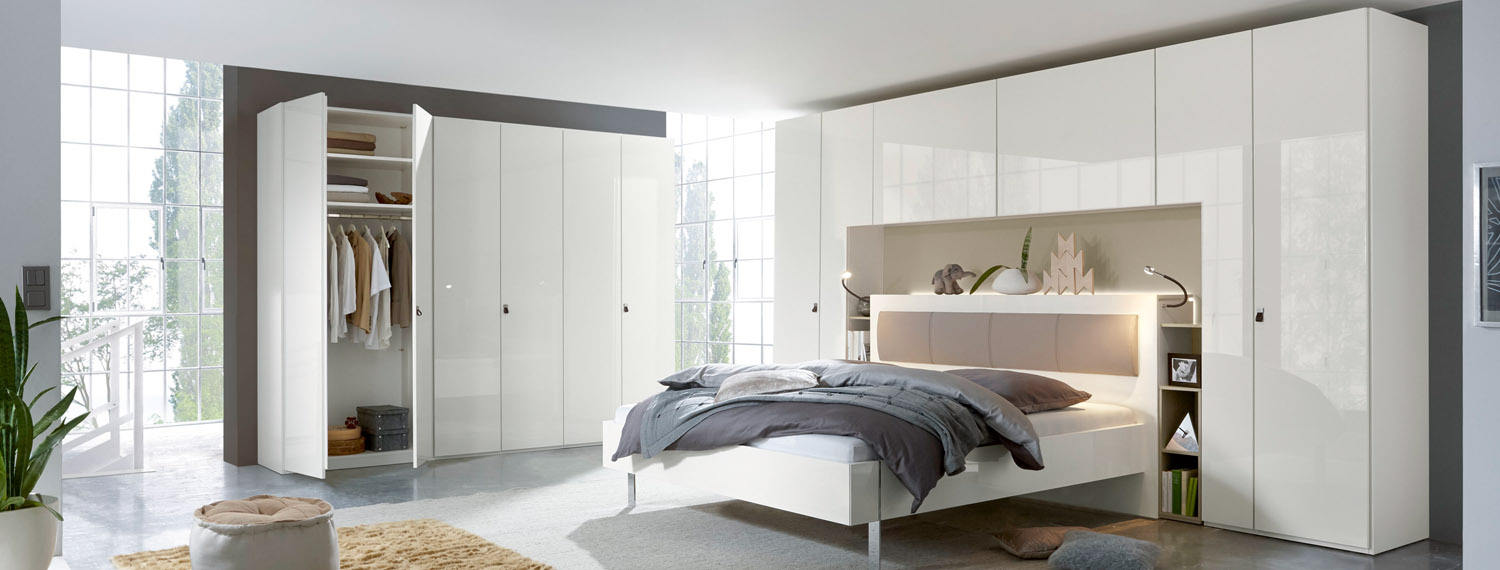 schlafzimmer m bel kaufen im m belmarkt dogern. Black Bedroom Furniture Sets. Home Design Ideas