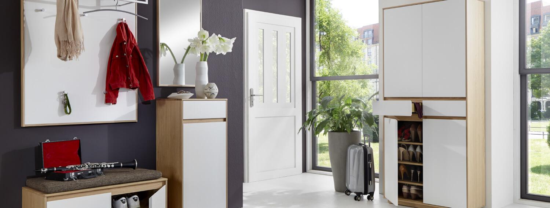 schuhschr nke kaufen im m belmarkt dogern. Black Bedroom Furniture Sets. Home Design Ideas