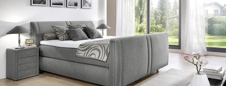 polsterbetten kaufen im m belmarkt dogern. Black Bedroom Furniture Sets. Home Design Ideas