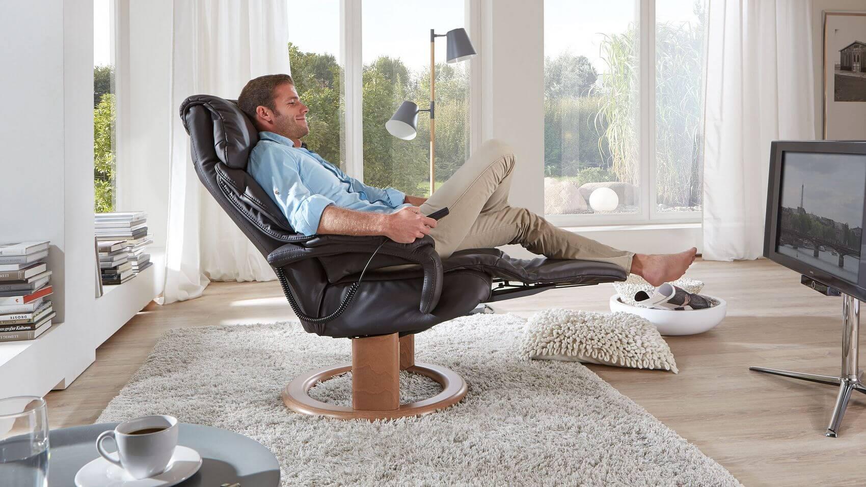 ledersessel kaufen im m belmarkt dogern. Black Bedroom Furniture Sets. Home Design Ideas