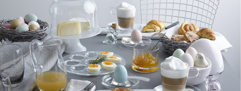 Leonardo Glaeser Frühstück