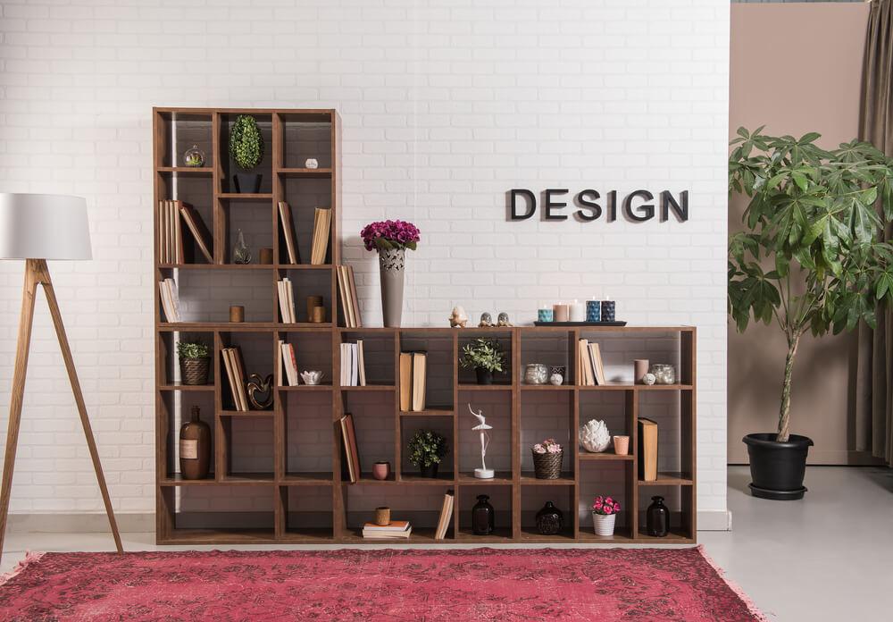 b cherregale b cherw nde im m belmarkt dogern. Black Bedroom Furniture Sets. Home Design Ideas