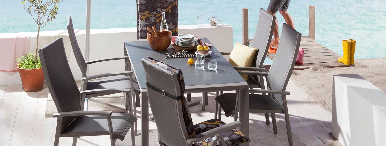 gartenst hle kaufen im m belmarkt dogern. Black Bedroom Furniture Sets. Home Design Ideas