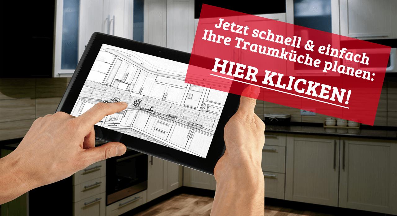 3D Online Küchenplaner Möbelmarkt Dogern