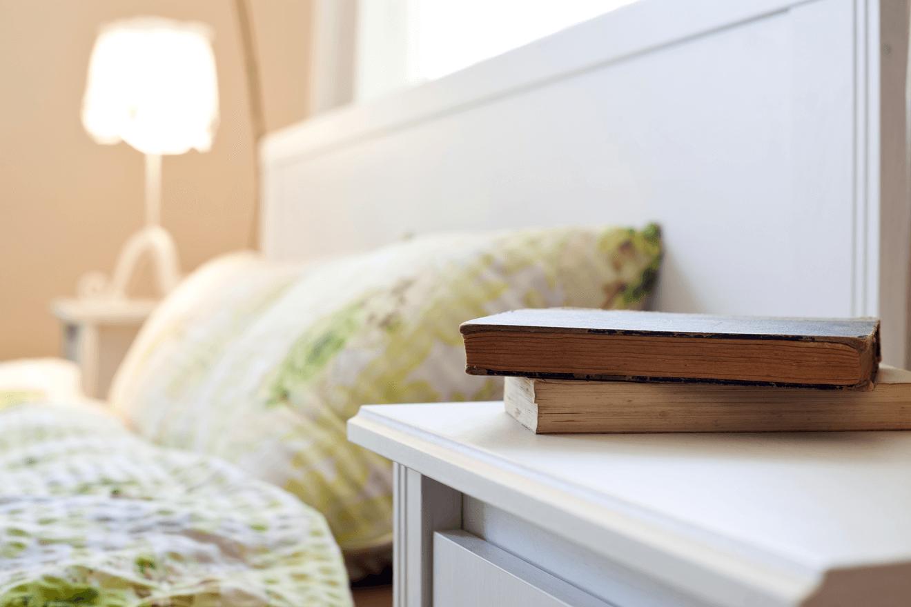 nachttische f rs schlafzimmer kaufen im m belmarkt dogern. Black Bedroom Furniture Sets. Home Design Ideas