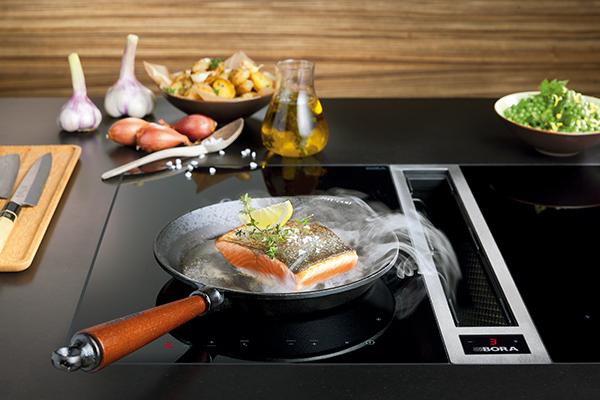 Küchengerät Bora