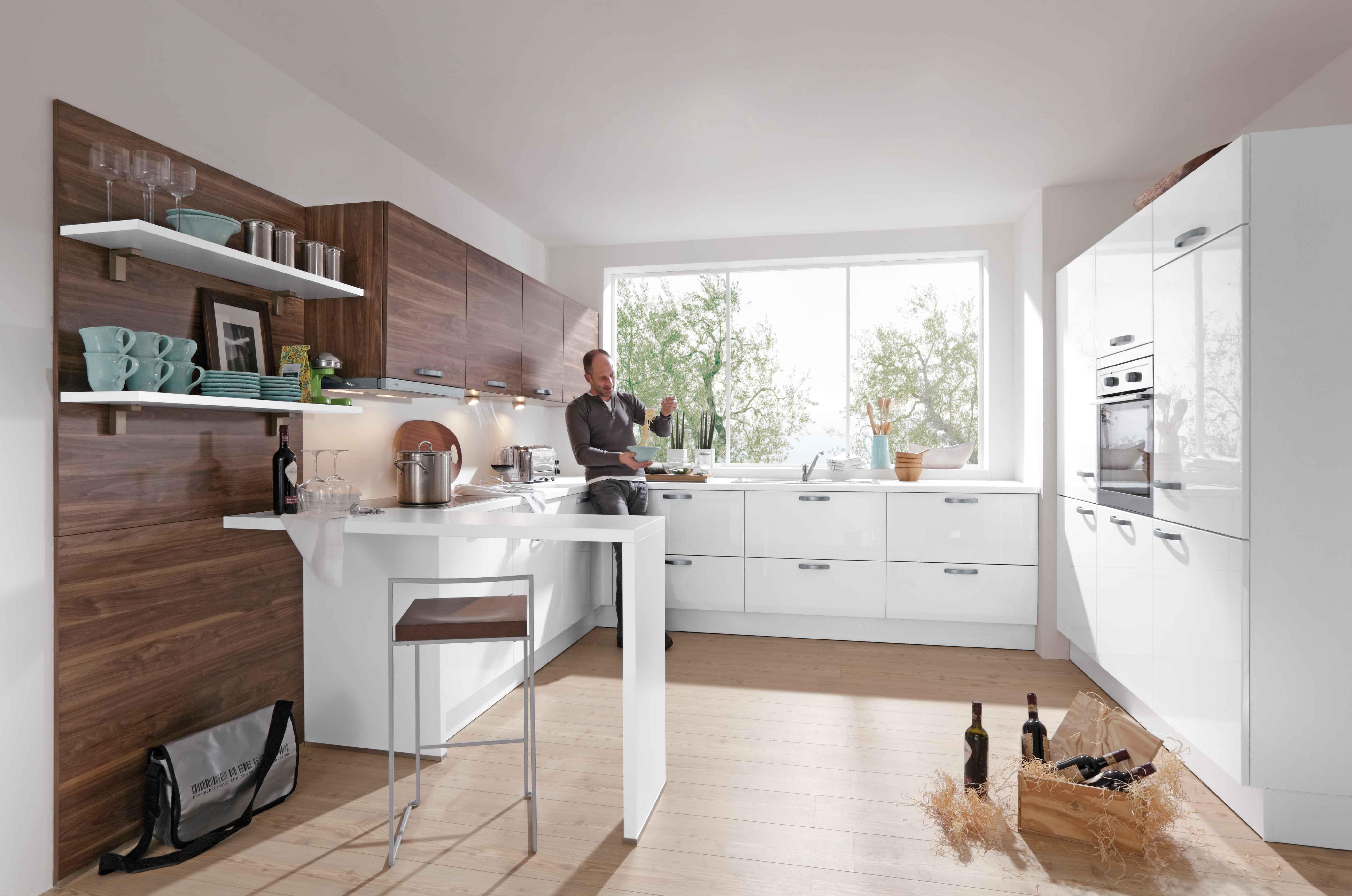 Ausstellungsküchen zu Sonderpreisen » Möbelmarkt Dogern
