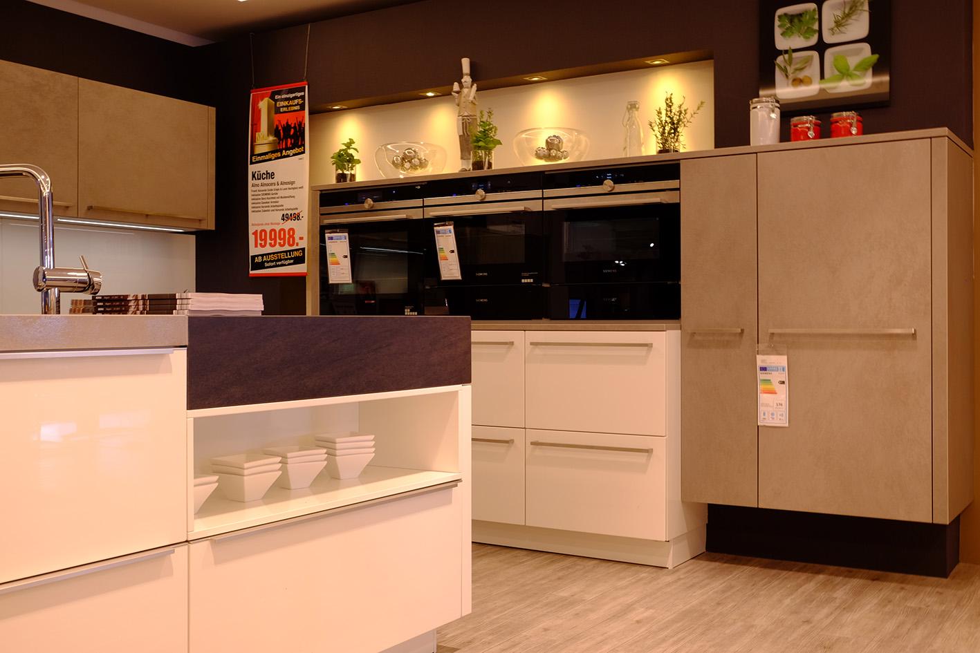 alno sign alno cera m belmarkt dogern ihr einrichtungshaus im einzugsgebiet z rich. Black Bedroom Furniture Sets. Home Design Ideas
