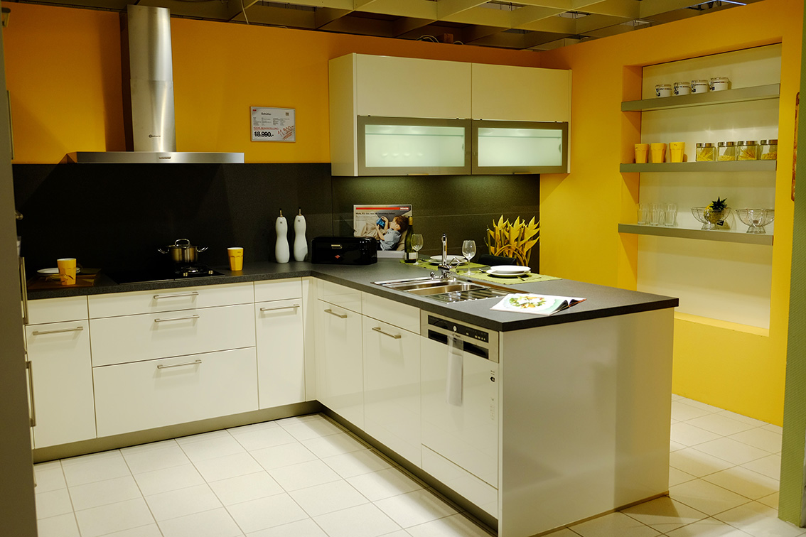 Schüller Küchen Händlersuche: Nova
