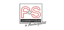 Logo Fischer + Schreiner