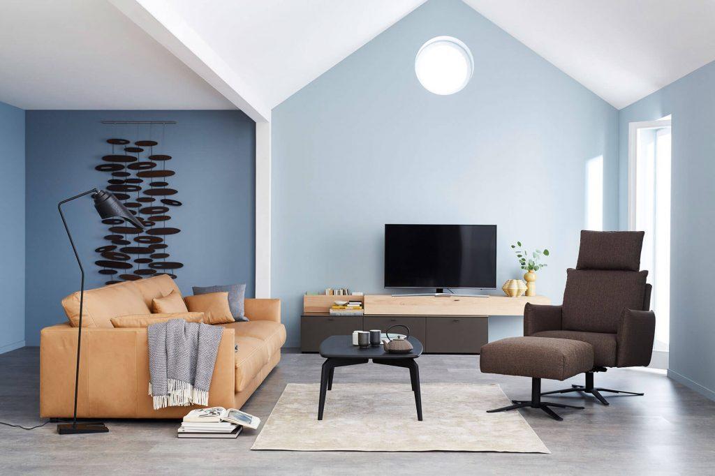Wohnzimmer Schöner Wohnen