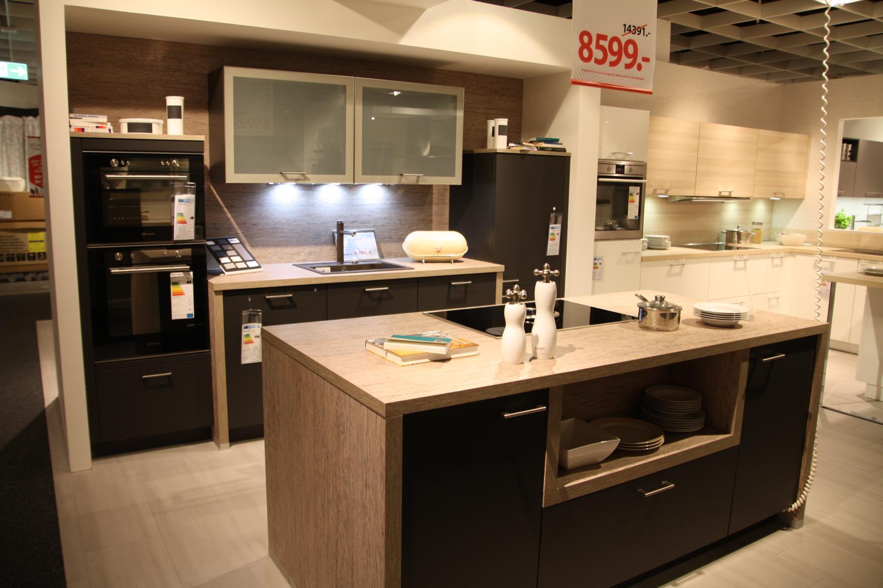 Alno Küchen Katalog: Design