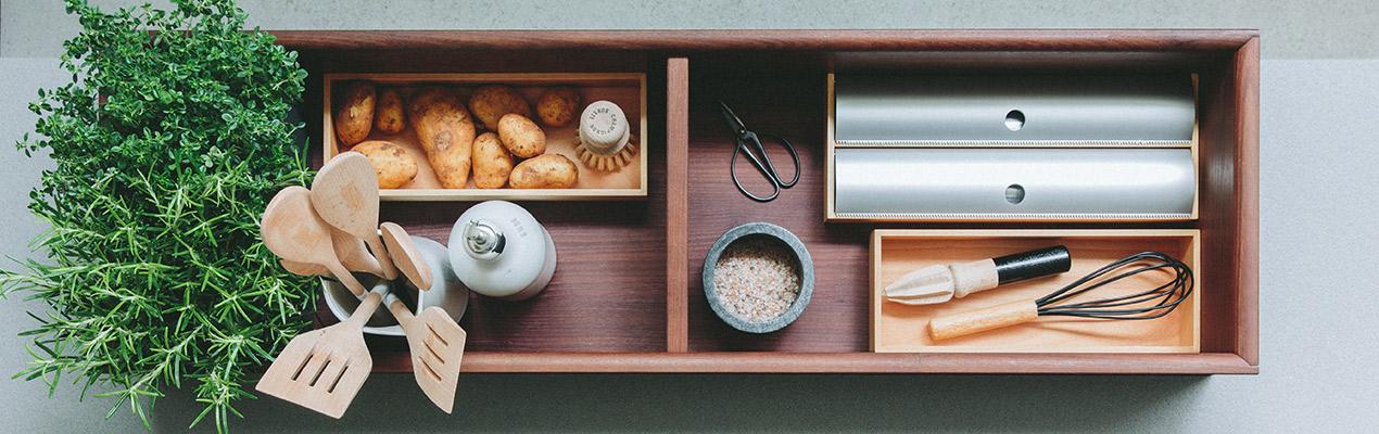 Küche Walden