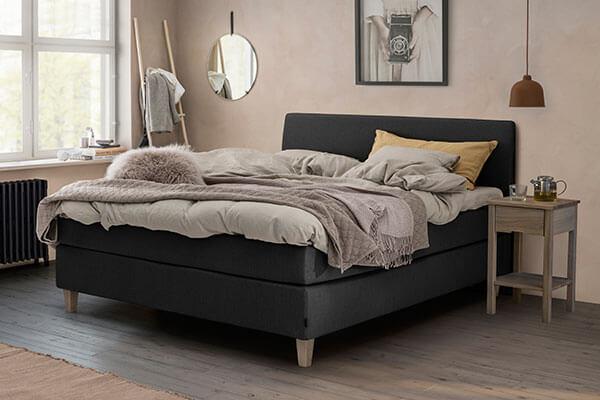 Schlafzimmer Jensen