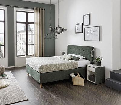Schlafzimmer Jette