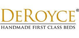 Logo von DeRoyce