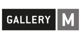 Logo Gallery M