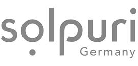 Logo solpuri