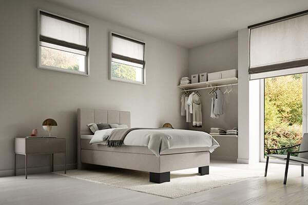 Schlafzimmer Schlaraffia