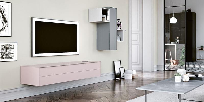 Wohnzimmer Spectral