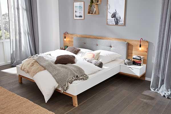 Nolte Möbel & Schlafysteme in der Wohnwelt Rheinfelden
