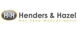 Logo Henders & Hazel