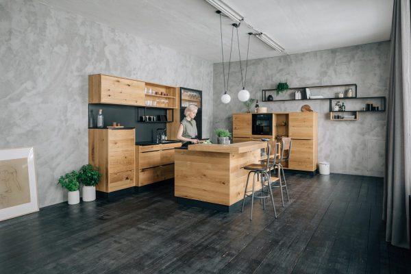 Küchen von Walden – Natürlich anders
