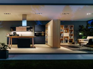 Wohnbereich Holz next125