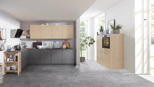 Interliving Küche 3008
