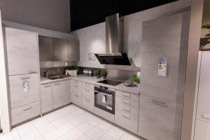 Küchenabverkauf MK 10