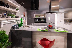 Küchenabverkauf MK 11