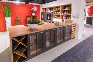 Küchenabverkauf MK 16A