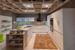 Küchenabverkauf MK 19