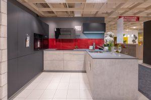 Küchenabverkauf MK 22