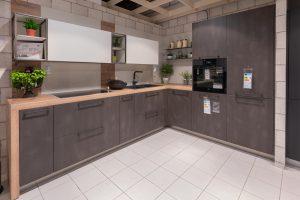 Küchenabverkauf MK 23