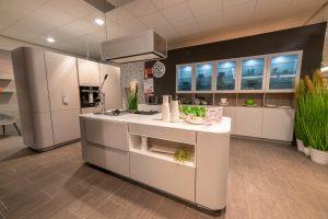 Küchenabverkauf MK 32