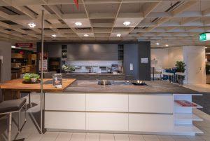 Küchenabverkauf MK 37