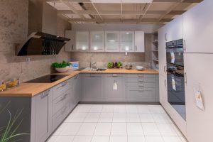 Küchenabverkauf MK 46
