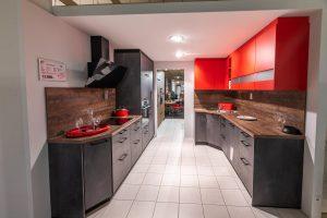 Küchenabverkauf MK 48