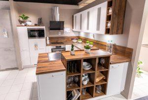 Küchenabverkauf MK 9b