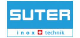 Logo Suter Inox