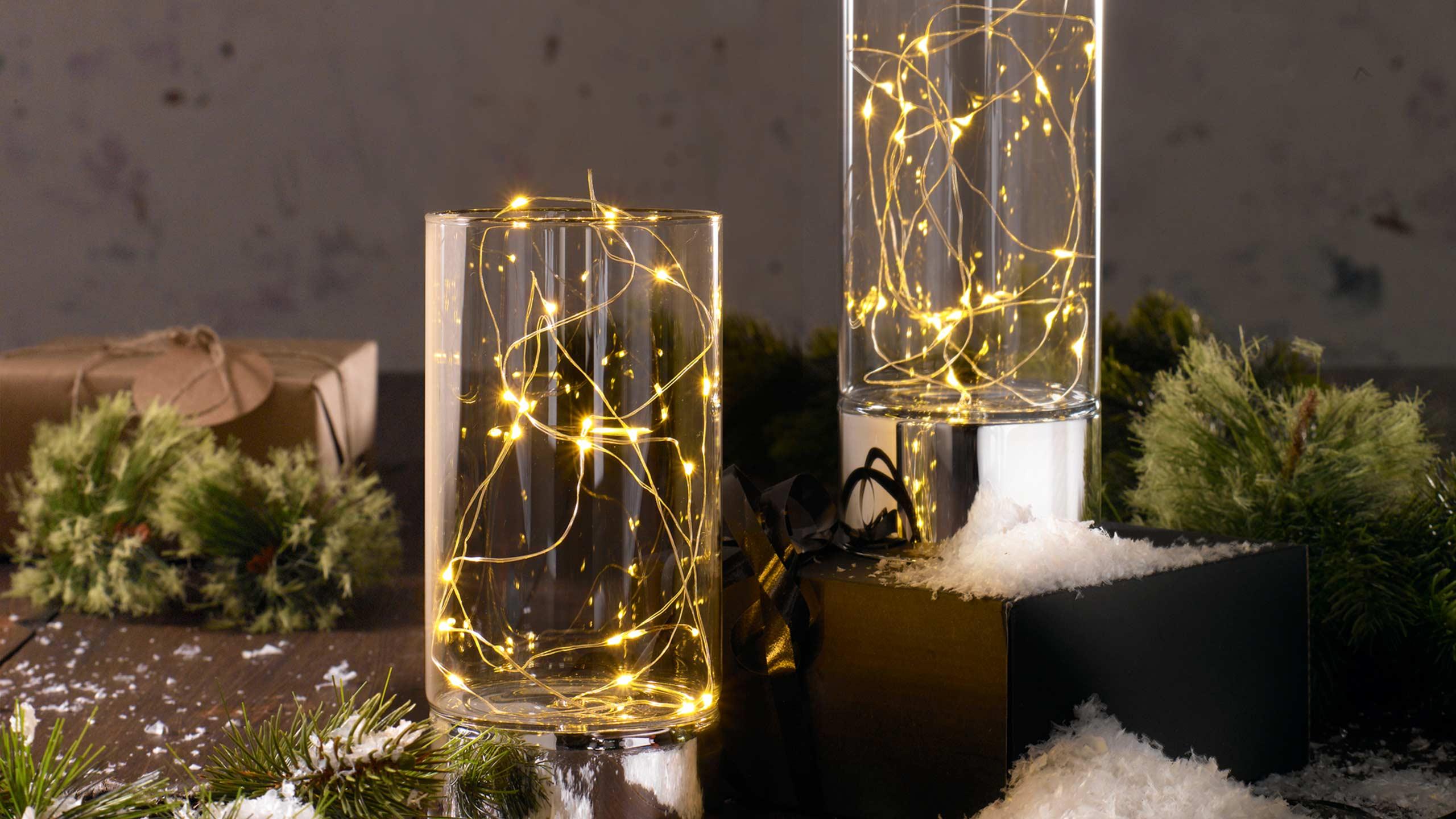 Deko Weihnachten Lichter