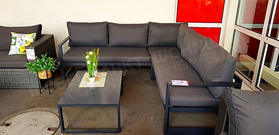 Lounge-Gruppe 3-tlg. Rhodos